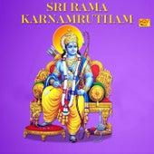 Sri Rama Karnamrutham by Mambalam Sisters