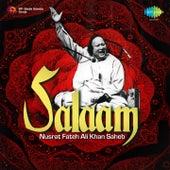 Salaam - Nusrat Fateh Ali Khan Saheb by Nusrat Fateh Ali Khan