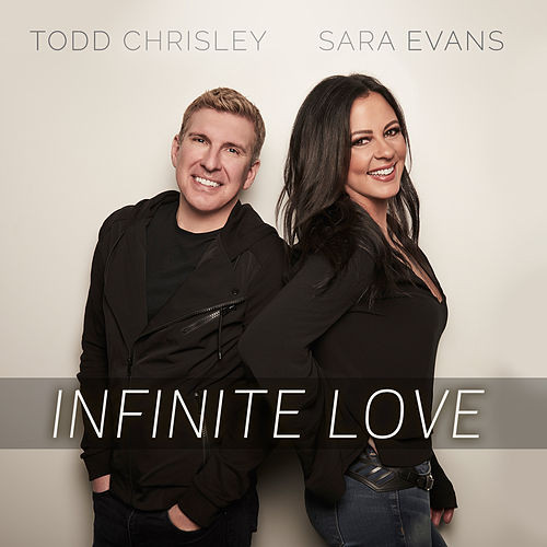 Infinite Love by Sara Evans
