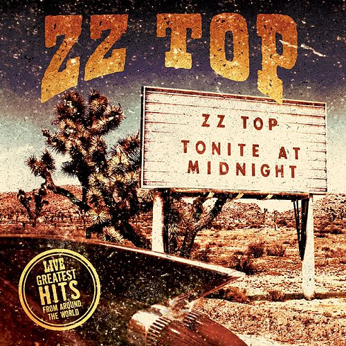 Rough Boy (Live) (Live) by ZZ Top