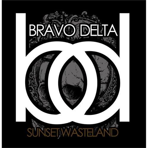 Sunset Wasteland by Bravo Delta