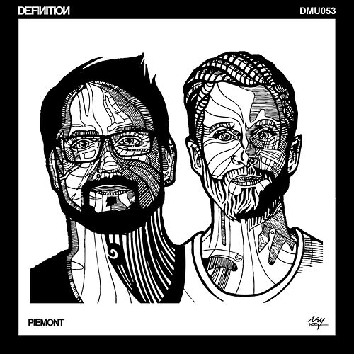 Shuvit EP by Piemont