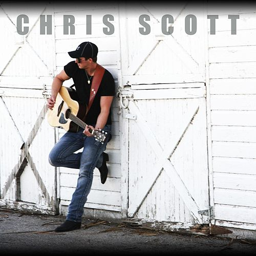 Chris Scott by Chris Scott