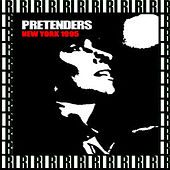 Symphony Space, New York, November 5th, 1995 (Remastered, Live On Broadcasting) von Pretenders