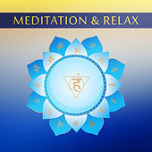 Meditation & Relax – Healing & Soothing Sounds for Meditation, Calming Music for Relaxation, Deep Nature Sounds by The Relaxation