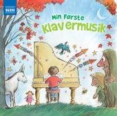 Min Første Klavermusik by Various Artists