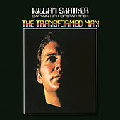 The Transformed Man by William Shatner