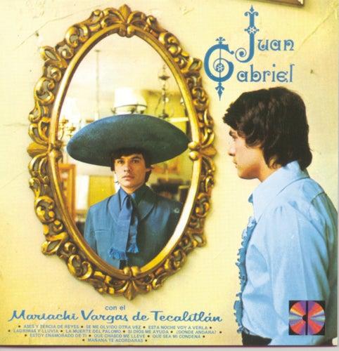 Juan Gabriel Con El Mariachi Vargas Tecalitlan by Juan Gabriel