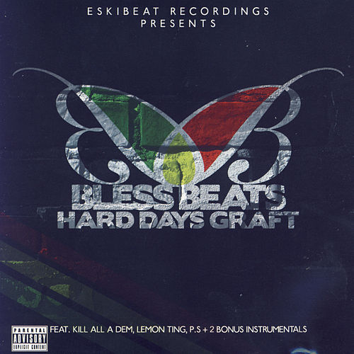 Hard Days Graft by Various Artists