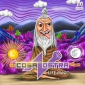 Cosa Nostra - Life Panic EP by Various Artists