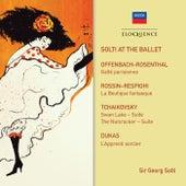 Solti At The Ballet von Sir Georg Solti