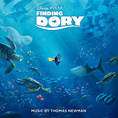 Finding Dory (Original Motion Picture Soundtrack) von Various Artists
