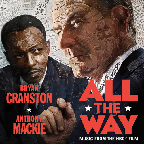 All The Way (Original Motion Picture Soundtrack) von James Newton Howard