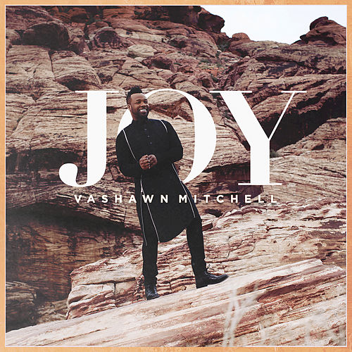Joy by VaShawn Mitchell
