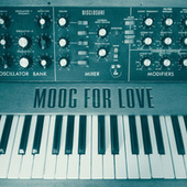Moog For Love by Disclosure