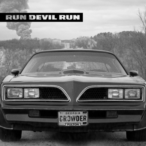 Run Devil Run by Crowder