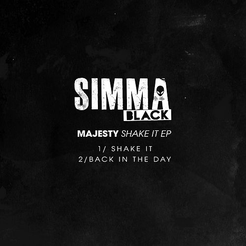 Shake It - Single by Majesty