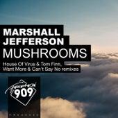Mushrooms by Marshall Jefferson