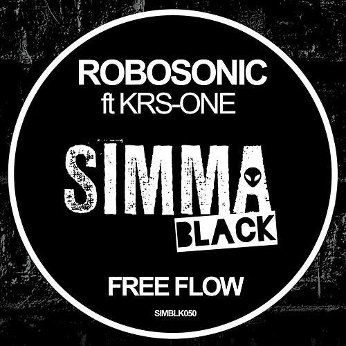 Free Flow by KRS-One