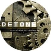 Daschine by Darren Emerson