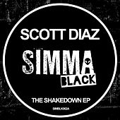 The Shakedown - Single by Scott Diaz