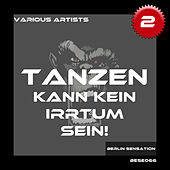 Tanzen kann kein Irrtum sein!, Vol. 2 - The Techno and Tech House Collection by Various Artists