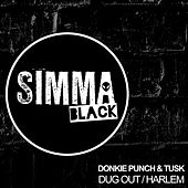 Dug Out / Harlem - Single by Tusk