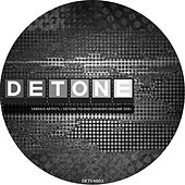 Detone Techno Sessions, Vol. 1 by Various Artists