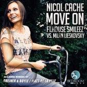 Move On by Milan Lieskovsky