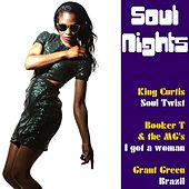 Soul Nights von Various Artists