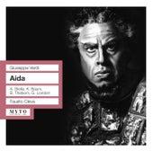Verdi: Aida by Antonietta Stella