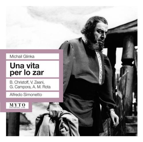 Glinka: Zhizn' za tsarya (A Life for the Tsar) (1954) by Boris Christoff
