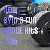 New Gym & Fun Dance Hits 2016 by Various Artists