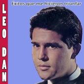 Éxitos Que Me Hicieron Triunfar by Leo Dan