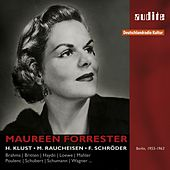 Porträt Maureen Forrester by Maureen Forrester