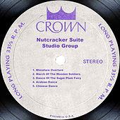 Tchaikowsky: Nutcracker Suite by Studio Group