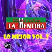 Lo Mejor, Vol. 3 by Banda La Mentira