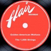 Golden American Waltzes by Art Neville