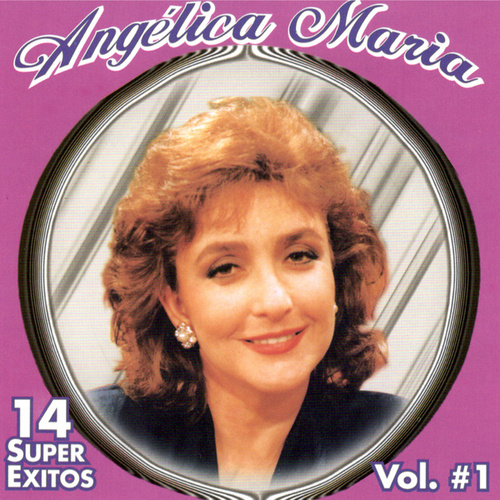 14 Super Exitos, Vol. 1 by Angelica Maria