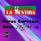 Puros Corridos Chin..!@#$% by Banda La Mentira
