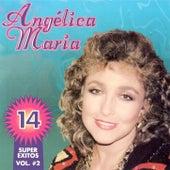 14 Super Exitos, Vol. 2 by Angelica Maria
