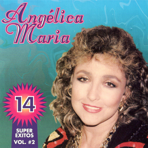 14 Super Exitos, Vol. 2 by Angelica Maria