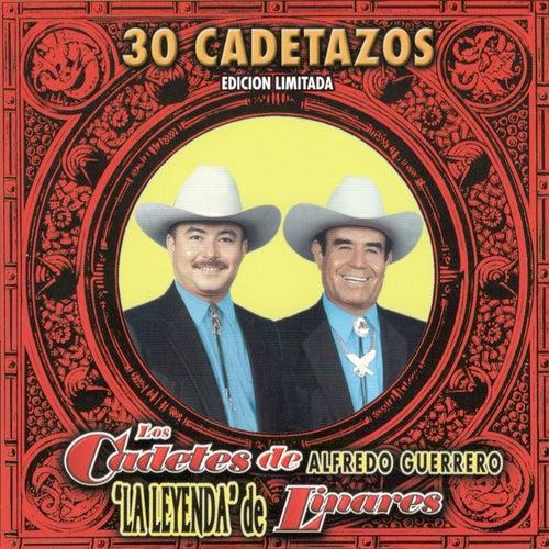 30 Cadetazos by Los Cadetes De Linares
