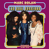 Marc Bolan - The Soul Sessions by Various Artists