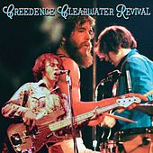 It Came Out Of The Sky (Live) by Creedence Clearwater Revival