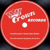 Tchaikovsky's Swan Lake Ballet by The International Symphony Orchestra