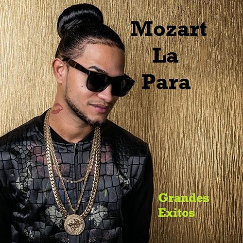 Grandes Éxitos by Mozart La Para