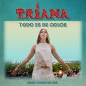B.S.O. Todo es de color by Triana