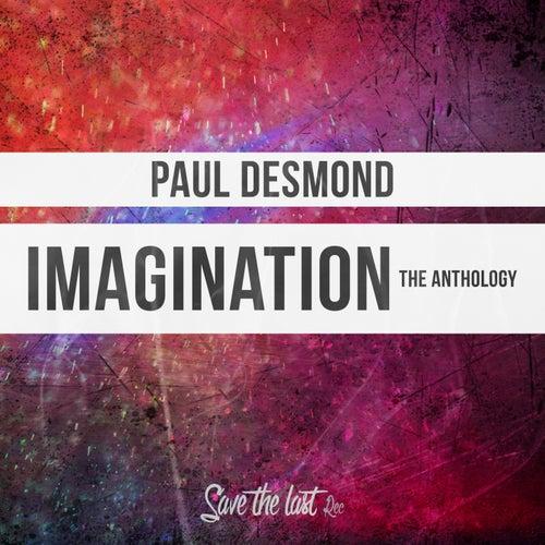 Imagination (The Anthology) von Paul Desmond