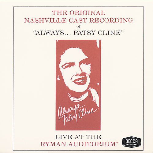 Always... Patsy Cline by Patsy Cline